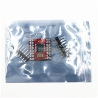 Dual Motor Driver 1A TB6612FNG Microcontroller Better than L298N