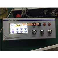 Automatic Arc voltage plasma torch height controller for CNC Plasma cutting machine THC AHa-L1