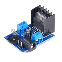 1PCS New DC 3 to 18V TDA7266 Power Amplifier Module Double Channel 5-15W