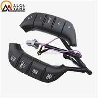 Car Accessories Steering Wheel Switch Audio Radio Control 84250-PJL for Mitsubishi Pajero audio button