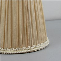 DIA 15.5cm/6.1inch High Quality Gauze wall lampshades, chandelier lamp shades, E14