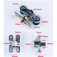 Folding Sliding Wooden Door Roller Rollers Bifold