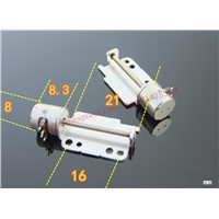 5 pcs focusing motor two-phase four wire mini stepper motor lead screw motor 8mm motor for slide and camera