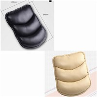 Car Armrests Cover Pad Vehicle Center Console Arm Rest Seat Pad For M/itsubishi ASX O/utlander L/ancer Evolution P/ajero Grandis