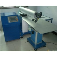 Professional Stainless/copper/aluminum/iron steel advertising word laser welding machine