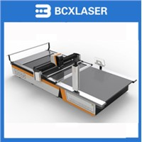 CNC Garment Cutting machine Fabric cutting machine for cloth