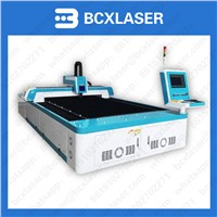BCX Fiber Laser Cutting Machine For Stainless Steel