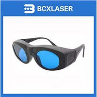 IPL protection glasses Eye Protective 1064nm laser safety glasses/ 200nm-1400nm ipl laser safety goggles
