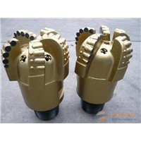 Low price long worklife 65mm 75mm 90mm 110mm 130mm 170mm 190mm 210mm PDC drill bit for sale