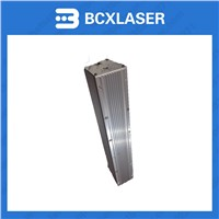 wuhan bcxlaser 10w30w50w80W100w Co2 Laser Power Source laser tube
