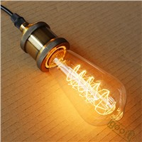 Lightinbox Incandescent Vintage Bulb coffee shop living room decoration Retro Edison Art Decoration
