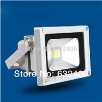 10w Pure white/Warm white spotlights led flood light outdoor lamp lawn lamp light