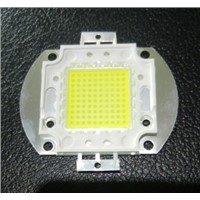 led 100w high power led light beads super bright new century 45mil high light LED source