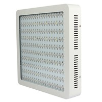 10pcs LED Grow Lights 1200W Full Spectrum AC85-265V Red/Blue/White/UV/IR Panel Lights Indoor Plant Flower Hydroponics Box Tent25