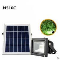 High Power 6V 3W Solar Panel 12leds SMD2835 Floodlight street light Super bright Solar led lamp sun charger solar lighting