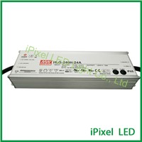 240w led driver  single output dc 24v power supply waterproof power supply