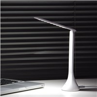 illumilite Foldable LED Table Desk Lamp with Touch Switch Desk Lamp, Rechargeable Led Lamp Modern Lamp