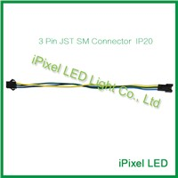 Power Extension Cable 2pin/3pin/4pin/5pin Extension Cord for LED strip/LED point light/LED module