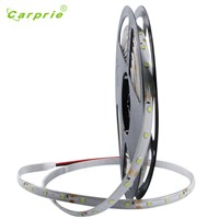 CARPRIE 12V Waterproof LED Strip Light 5M 300LEDs For Boat / Truck / Car/ Suv / Rv White u70220 drop ship