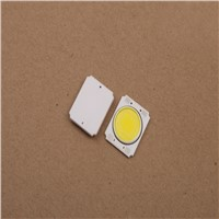 Ceramic Substrate 10W White COB High Power LED 24V Licht Chip Emitting Diode rectangle