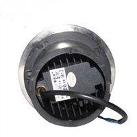 high-power 18W LED underground lights,LED project lamps,LED outdoor lamps,warranty 2 years,SMUD-10-8