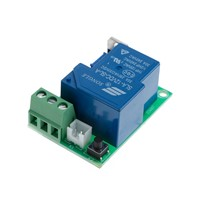12V DC 10A Car Battery Low Voltage Anti Over Discharge Protection Module