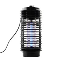 Electric Mosquito Insect Killer Lamp Night Light Fly Bug Practical Insect Killer Trap Lamp Anti Mosquito EU US Plug 110V/220V