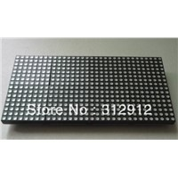 P6 rgb SMD full color indoor LED Display screen unit board,32*16pixels,192mm*96mm