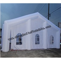 New Design Jumbo Outdoor  Inflatable Bubble Camping Tent