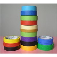 Masking Tape Adhesive Tapes