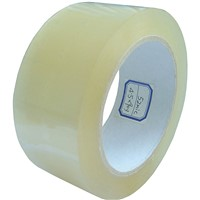 BOPP Low Noise Adhesive Tape Rolls Factory