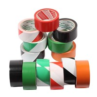 PVC Marking/Warning/Caution Adhesive tape