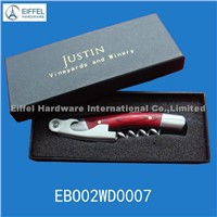 Bottle Opener with Wood Handle and gift box (EBO02WD0007)