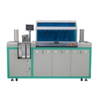 CNJ-GSM800 Automatic Multi-function GSM Small Card Punching Machine