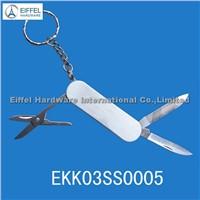 Keychain Knife(EKK03SS0005)