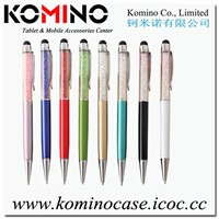 komino 2 in 1 Touch Pen for Smartphone