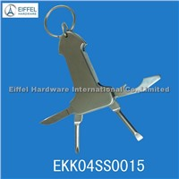 Key Ring Knife(EKK04SS0015)