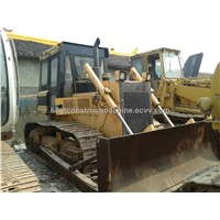 Used caterpillar D6G crawler bulldozer