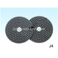 Wet grinding disc for mable,stone,ceramic