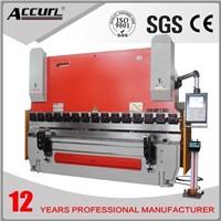 hydraulic CNC control new bending machine CNC steel bending machine