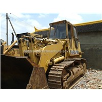 used caterpillar 973 crawler loader