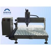Small Desktop Wood CNC Engraver RF-3030-1.5KW