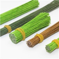 Paper Covered Craft Wire - Ideal for Flower Decoration
