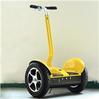 China two wheel self balancing scooter with CE