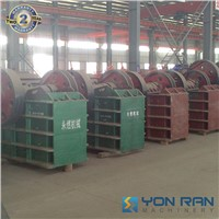 17 years experience Jaw crusher, stone crusher manufacturer