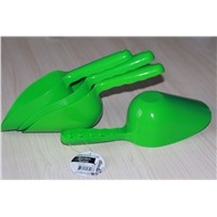 2014 New Product Plastic Cat Litter Shovel