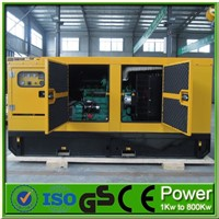 250Kw diesel generator set for 310Kva Cummins engine generator NTA855-G2A