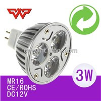 5W LED Spot Light with CE Rohs
