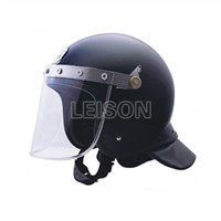 Anti-Riot helmet Riot helmet for army ISO