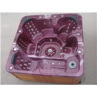 China manufacturer swim spa pool